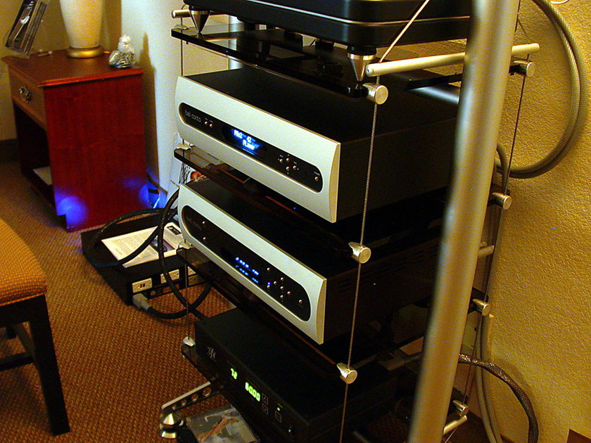 Bel Canto Design PRe6 multi channel analog pre amp