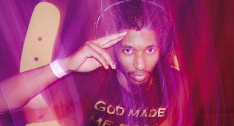 DJ Double U