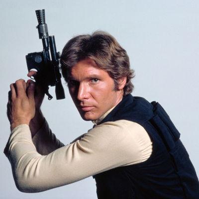Han Solo's Birthday