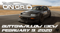 OnGrid - Buttonwillow 13CW - Sunday 02/09/2020