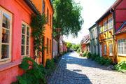 Dinamarca, Aarhus