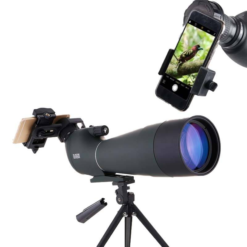 spotting scope high quality
