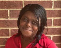 Ms. Criss , Preschool Pathways Teacher