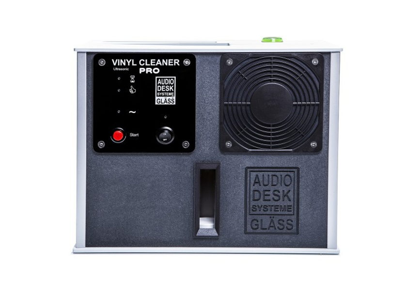 Audio Desk Systeme Vinyl Cleaner Pro New Pro model!  Trade ins accepted!!
