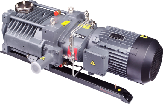 Edwards GV80 Vacuum Pumps
