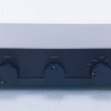 28K Stereo Preamplifier
