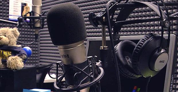 Собственная радиостанция начала работу в Новосибирском музыкальном театре - Новости радио OnAir.ru