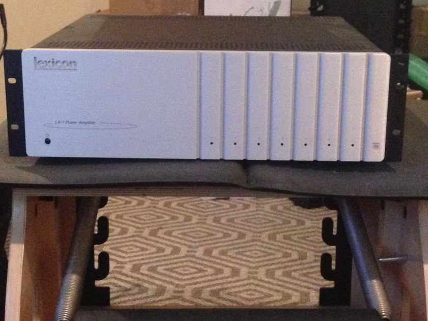Lexicon LX-7 Used