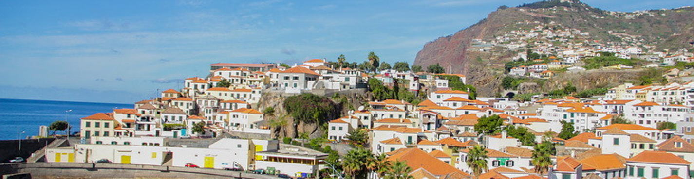 Северо-запад о. Мадейра