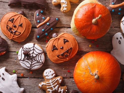 Otto idee decorative per il vostro party di Halloween 9d96c137608a