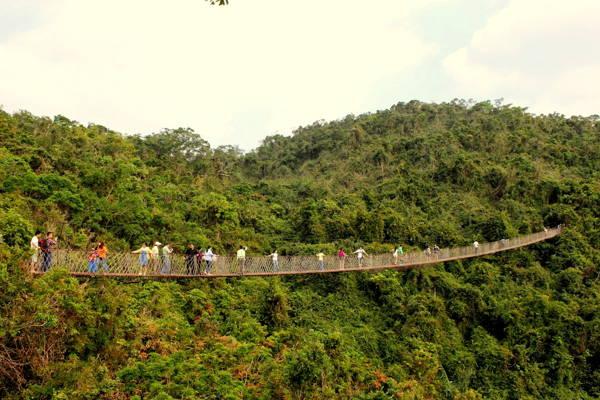 Экскурсия Остров Сидао в Хайнане