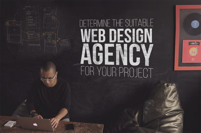 4 Factors to Determine the Right Web Design Agency