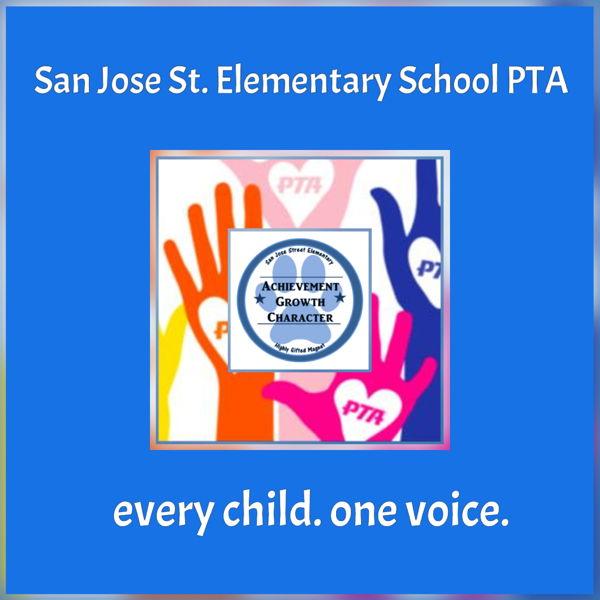 San Jose St. Elementary School PTA