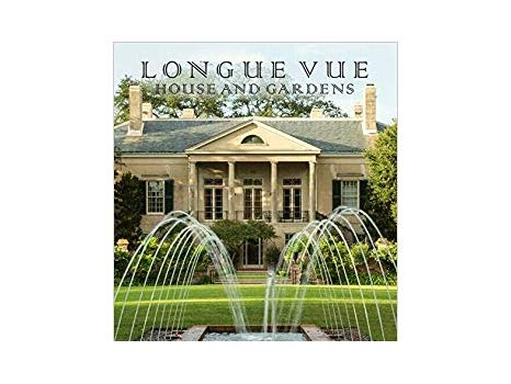 Longue View House and Gardens Family Membership and $20 Gift Certificate to Charvet's Garden Center