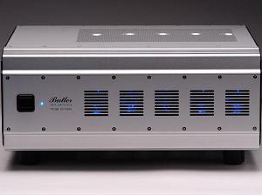 Butler Audio TDB-5150 Vacuum Tube HT Amplifier WANTED TO BUY