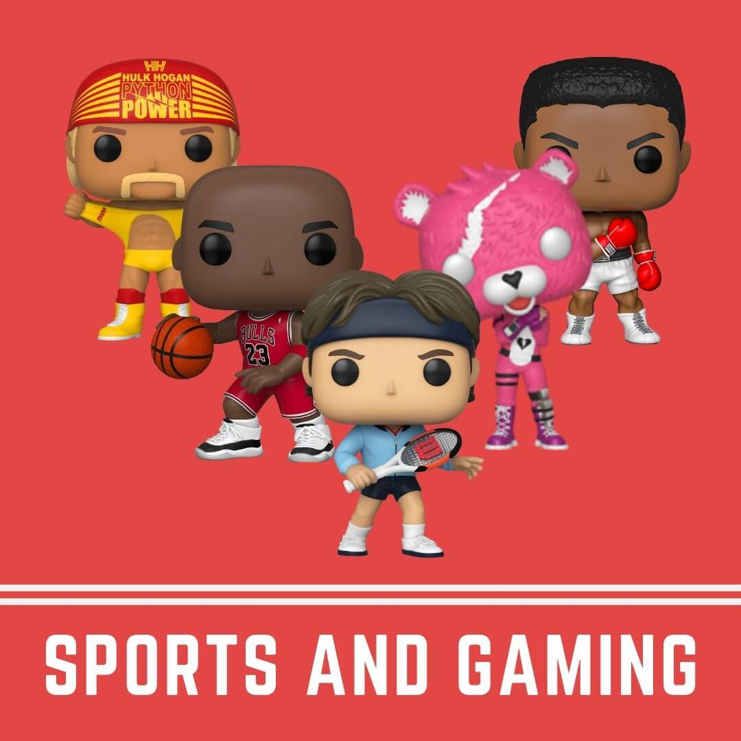 Bobble head, bobble-heads,, funko, Hanna Barbera, Tv series, Warner Bros, below 1000, under 1000, pop, Sports, Tennis, Basketball, Video Games, Gaming, Boxing, WWE, Football, Soccer, Cricket