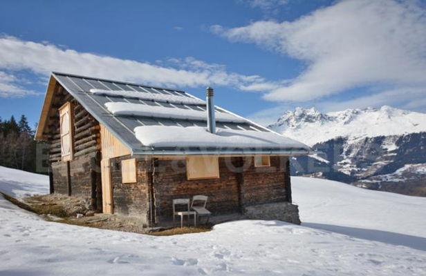 Futuristische luxusyachten  Immobilien in Flims, Graubünden – Ihr Immobilienmakler Engel & Völkers