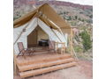 National Park Glamping experience with Under Canvas for Two (2)