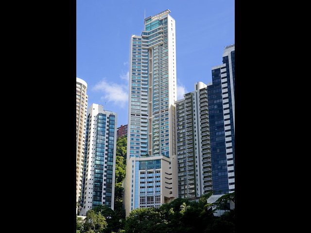 Hong Kong - banksome crest apartment for sale