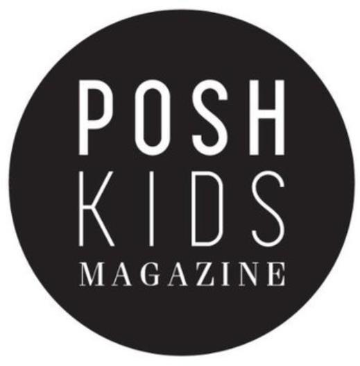 Posh Kids Magazine