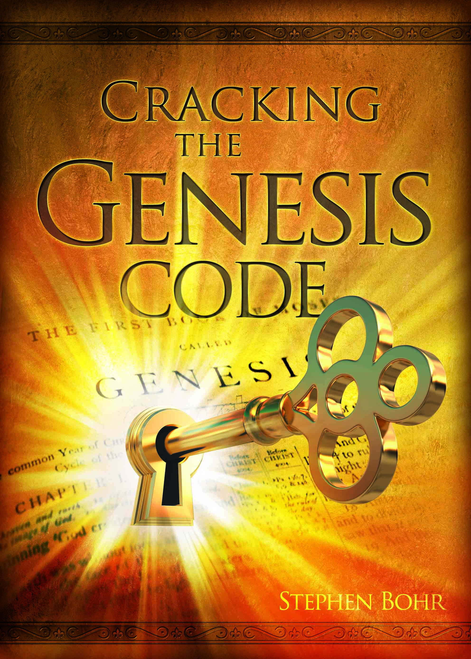 Cracking The Genesis Code Free Download