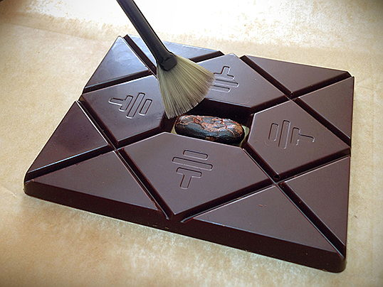 Hondarribia, Spain - What makes the world's most expensive chocolate? Is it the process or the ingredients?(Image Credit: To'ak Chocolate)