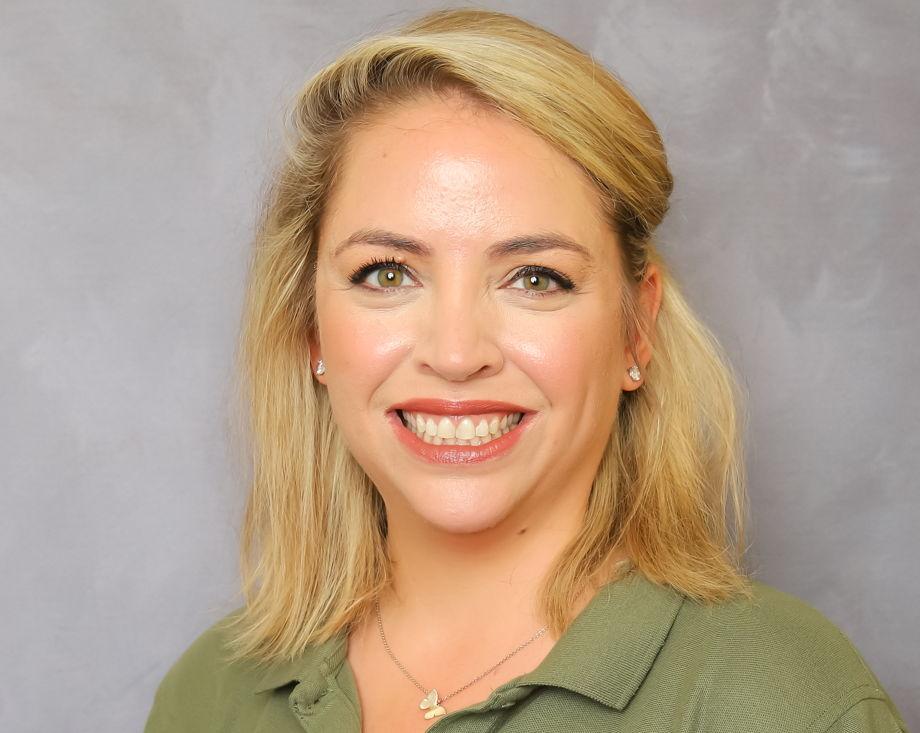 Mallory Phillips , Pre Kindergarten One Lead Teacher
