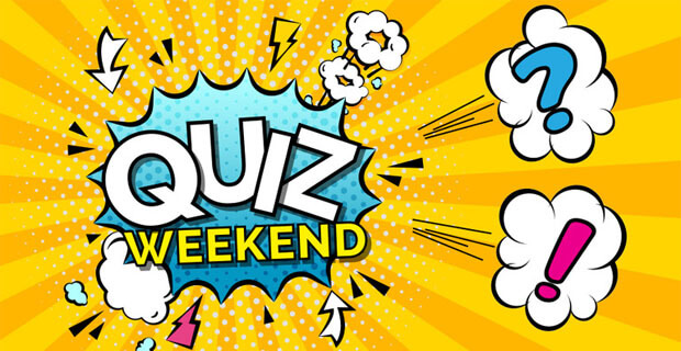Quiz Weekend в эфире Love Radio - Новости радио OnAir.ru