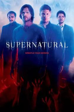 Supernatural's BG