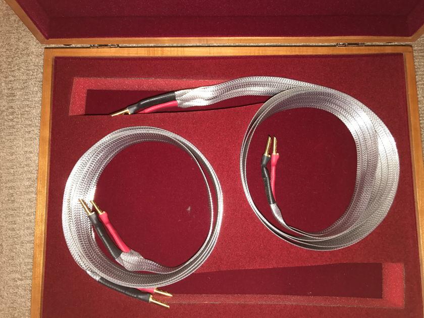 Nordost Valhalla Nordost Valhalla 2mtr Speaker Cable
