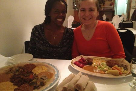 Cultural Food Tour In Addis Ababa