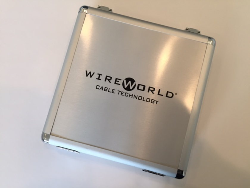 Wireworld Platinum Starlight 7 Digital Cable Wireworld Platinum Starlight Digital Cable