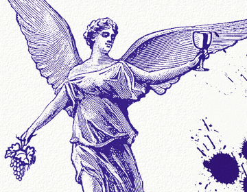 PURPLE ANGEL RECEIVE 99 OF 100 POINTS