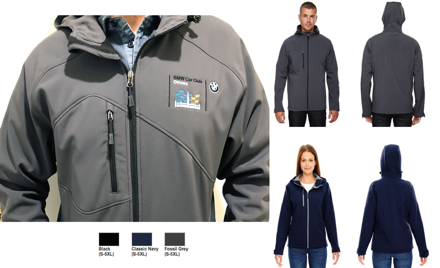 BMW Club Jacket