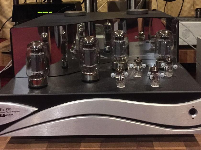 Zesto Audio BIA120 230v/50Hz