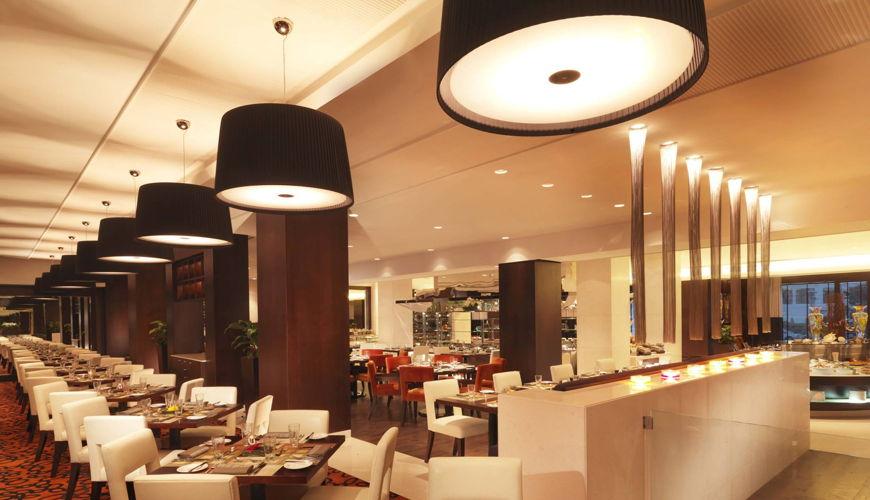 Makan Restaurant Roda Al Bustan image