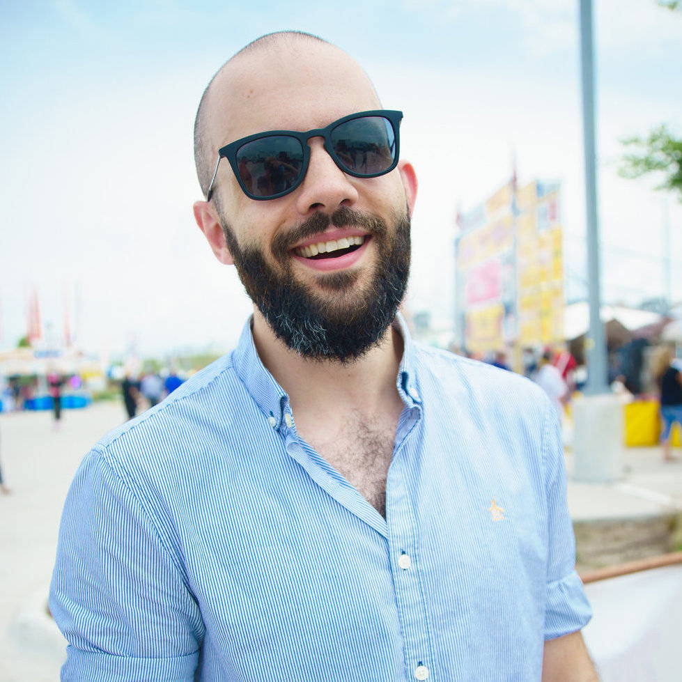 Self taught chef Andrew Rea is Binging with Babish, YouTube sensation