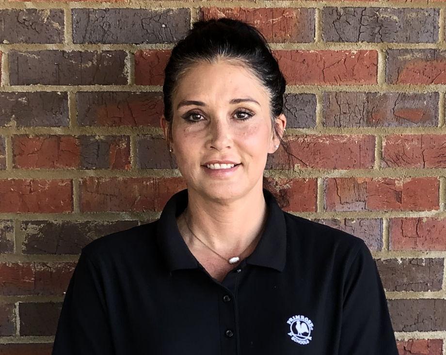 Tracy Stepp , Support Teacher