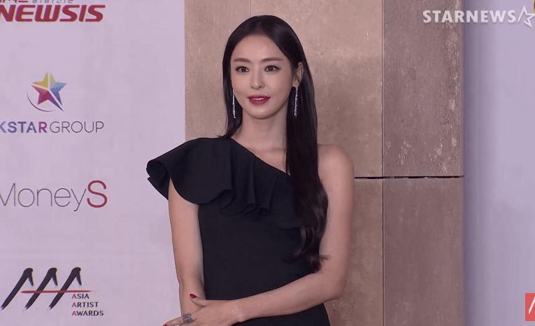 Lee Dae Hee - Giải thưởng chưa được công bố và thảm đỏ AAA 2018