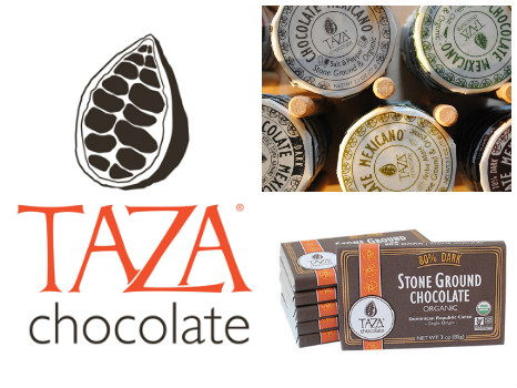 Taza Chocolate Gift Pack & Four Tour Tickets