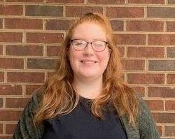 Ms. Kiley Ording , Preschool Pathways Teacher