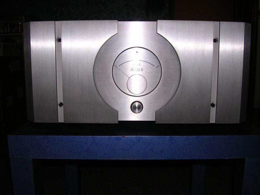 Pass Labs X250.5 230V