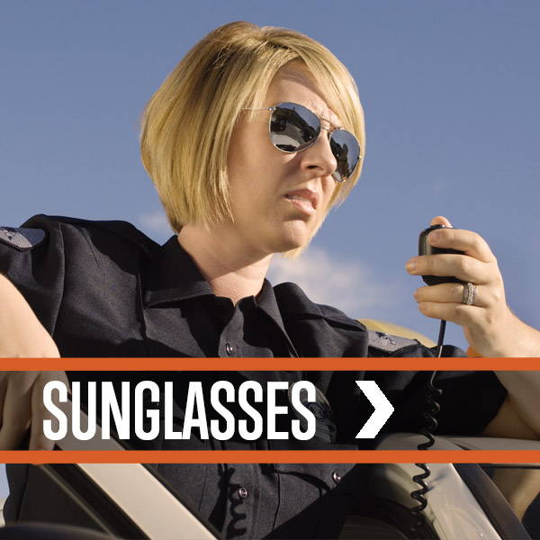 sunglasses military style and police aviators
