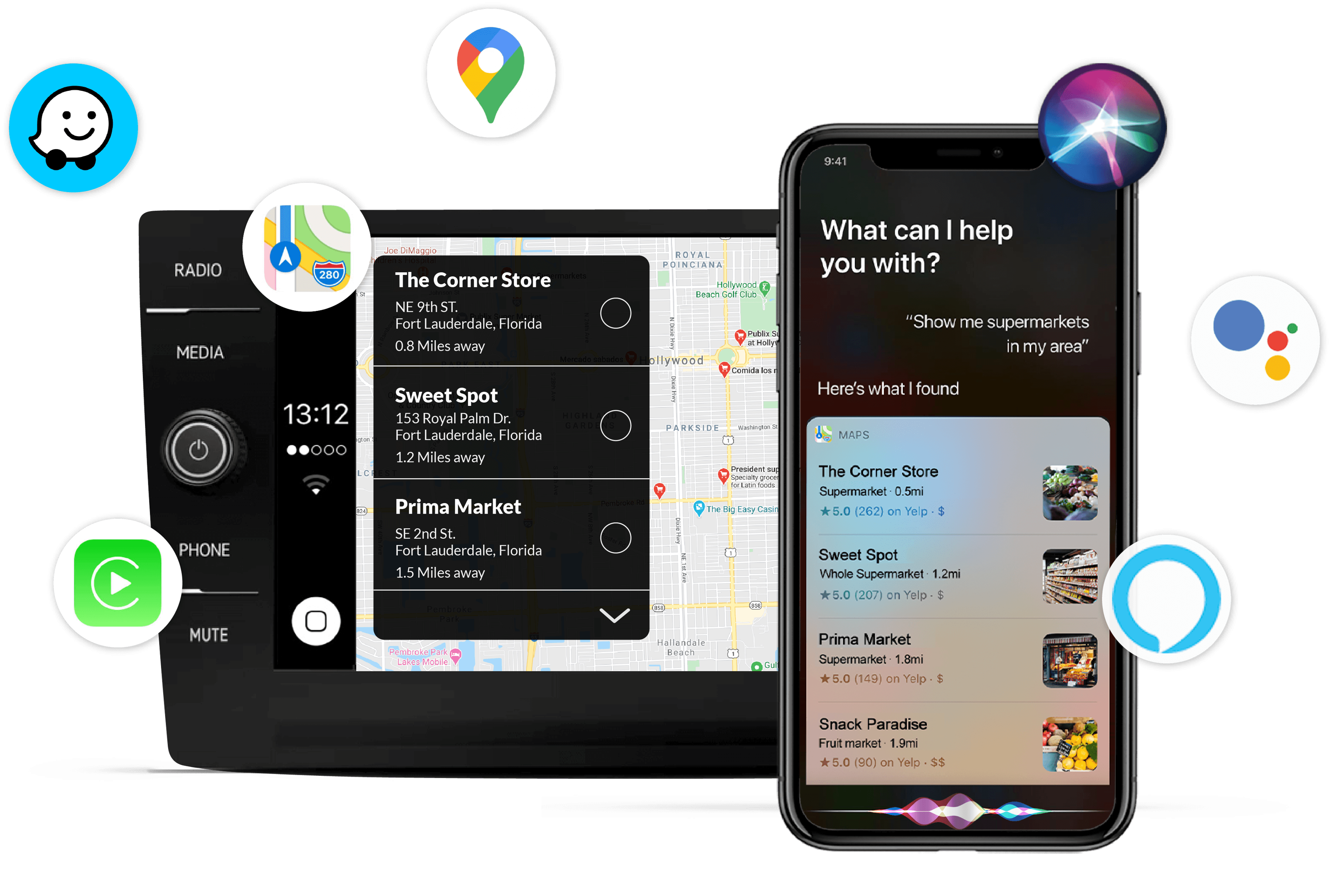 add your business to Google Maps