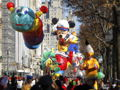 VIP Package for 2018 Macy's Thanksgiving Day Parade, NYC