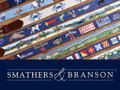 Gift Certificate to Smathers & Branson Needlepoint