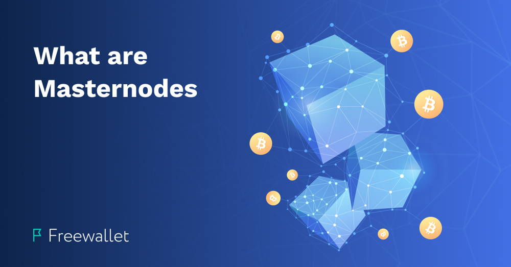 What are Cryptocurrency Masternodes