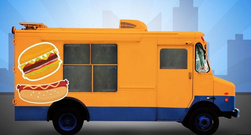 Dunwoody Food Truck Thursdays