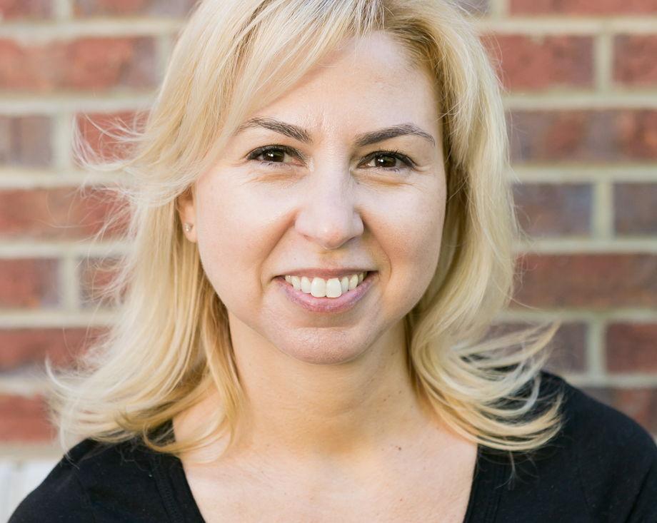 Pamela Tolbert , Head of School