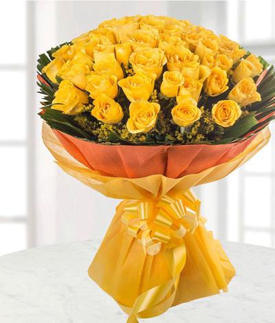 Bangalore Flowers I Miss You